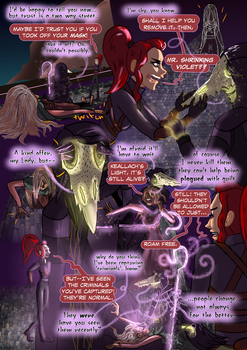 Reus Chapter 3 Page 39 by NoireRenard17