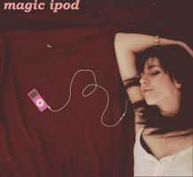 MAGIC IPOD by deadcityradio