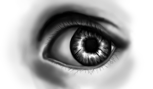 Eye by tarafromspace