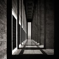 Mausoleum IV by etchepare