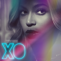 XO - Beyonce by AgynesGraphics