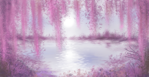 Peaceful by thepurpleorchid1
