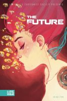 LCS anthology cover: 'The Future' by Pennance