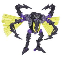 G1 Insecticon Digibash by Air-Hammer