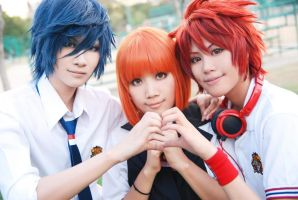COS - Happy White day by Rokang