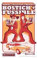 Nortec Collective Presents: Bostich+Fussible by IAMO76