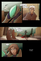Prologue: Page 10 by AndrewMartinD