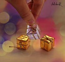 a small present 4 a big heart by ad-shor