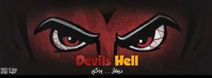 Devils Hell by HeMaBeBo
