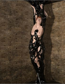 Latexia - Test - 01 by creativeguy59