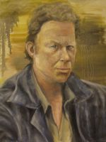 tom waits by lowes4dljn