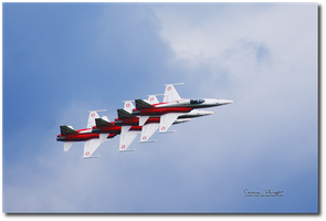 Airpower VIII by CelticCari
