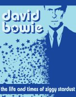 Student Work: Bowie Biography by turnasella