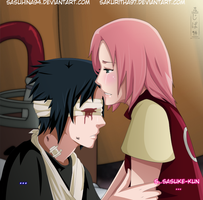 SasuSaku: Love in the War by IITheDarkness94II