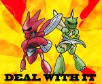 Deal With It 2 by Little-Silly-One