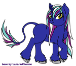 Hilty Gift by KitlynSolstice