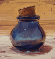 A jar by DoOp