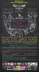 Melody for Children Poster by saylow