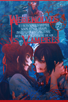 adv for roleplaying game werewolves vs vampires by CinSyndrome