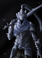 Artorias by KuroHaine