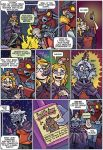 RLF- Drow siness by Namingway