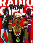 Radio Girls Rap by e-carpenter