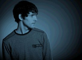 Colin Morgan by MollyTheStalker