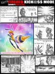 FireRed Kick@$$ Mode Ep.4-1 by YinDragon