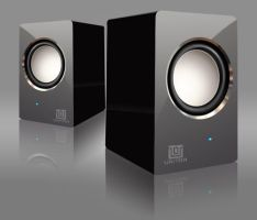 Unitra Speaker Icon by Mayones