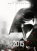 Star Wars : Episode VII Poster by boup0quod