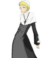 Justin Law3++Soul Eater++No effects or background by 25animeguys