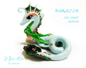 Thalassa, Sea Spirit Dragon