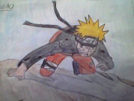 Naruto- Never Give Up by Fatedevil