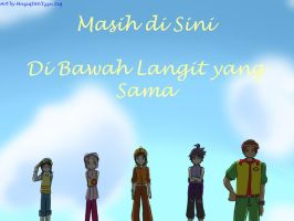 [BoBoiBoy] Until Forever Under the Same Sky by HaziqI98