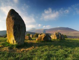 Castlerigg Stone Circle by richsabre