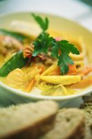 Mmmm.... Fish Stew by Gandhi36