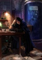 a letter to my son by calisto-lynn