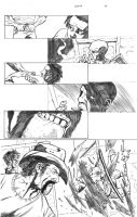 The Chase page 3 by wendellcavalcanti
