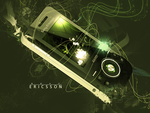 Sony Ericsson by zStag