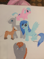 Colored MLP by MorganDBZ