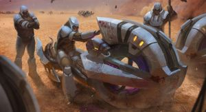 halo wars  concept 1 by blakenoble6