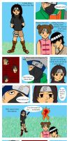 Why Gai Owes Itachi His Life by UchihaKiken