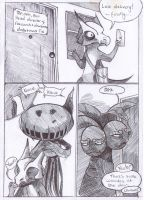 Turning Gears - Page One by Sepia-Zorua