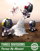 KSP: A Division of Labor by RS200GroupB