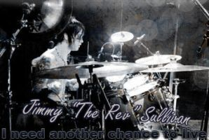 R.I.P. James Owen Sullivan by BeatingDarkness