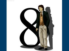 EIGHTH DOCTOR by ChikKV