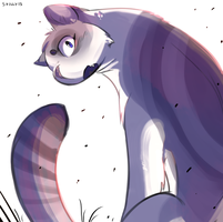ivypool by blithebeats