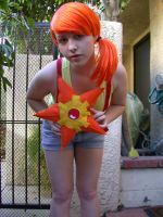Misty needs her Staryu