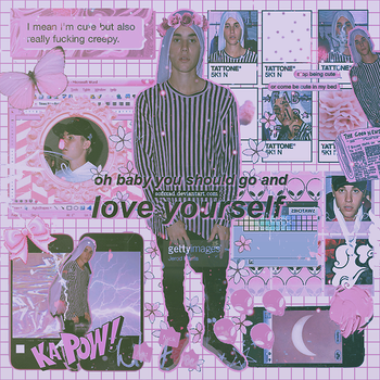 +PINK{sofsxad} by sofsxad