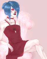 VDAY: Throne for a Queen by DrownedinPerfection